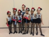 Spectrum Dance Team Competition Pictures