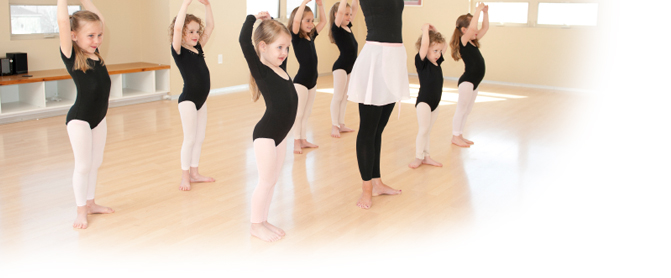 sign up for children's dance classes in Brandon Florida